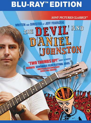 The Devil and Daniel Johnston (Blu-ray) 043396488014