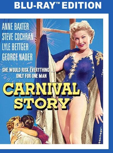 Carnival Story [Blu-ray] 089859902420