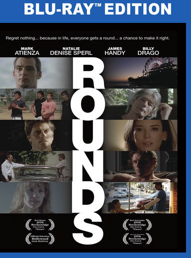 Rounds  [Blu-ray] 091037541062