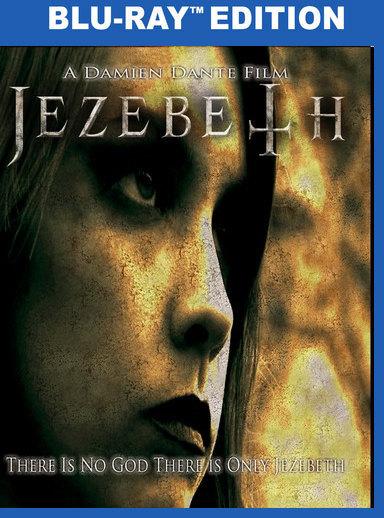 Jezebeth  [Blu-ray] 091037541079