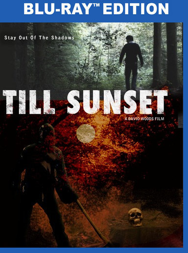 Till Sunset  [Blu-ray] 091037541086