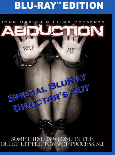 Abduction BluRay  [Blu-ray] 091037541109