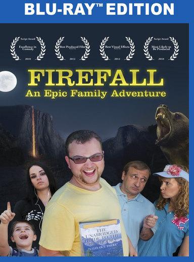 Firefall  [Blu-ray] 091037541116