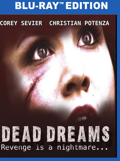 Dead Dreams  [Blu-ray] 091037541130