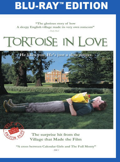 Tortoise in Love  [Blu-ray] 091037541178