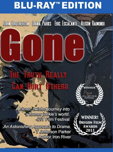 Gone  [Blu-ray] 091037541246