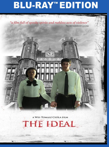 The Ideal  [Blu-ray] 091037541260