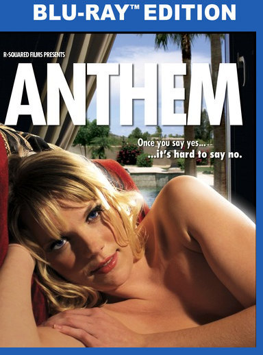 Anthem BluRay  [Blu-ray] 091037541291