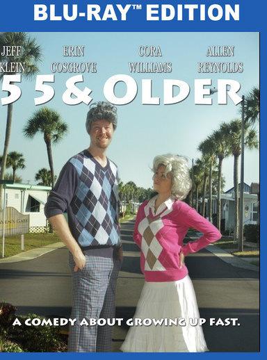 55 & Older  [Blu-ray] 091037541352