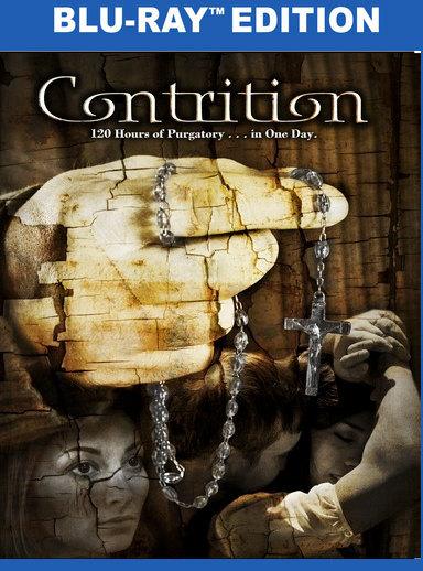 Contrition  [Blu-ray] 091037541369
