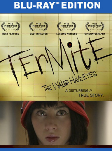 Termite BluRay  [Blu-ray] 091037541390