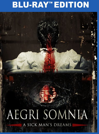 Aegri Somnia BluRay  [Blu-ray] 091037541406