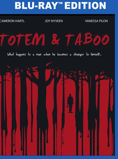 Totem & Taboo BluRay  [Blu-ray] 091037541468
