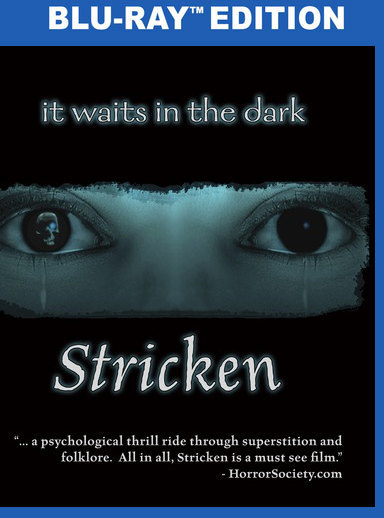 Stricken BluRay  [Blu-ray] 091037541475