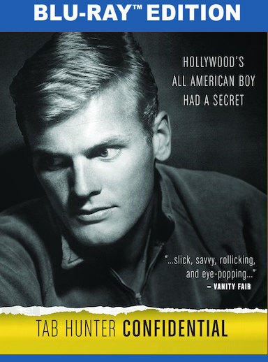 Tab Hunter Confidential (BD) 191091001141