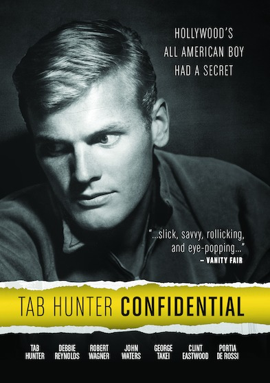 Tab Hunter Confidential 191091001158
