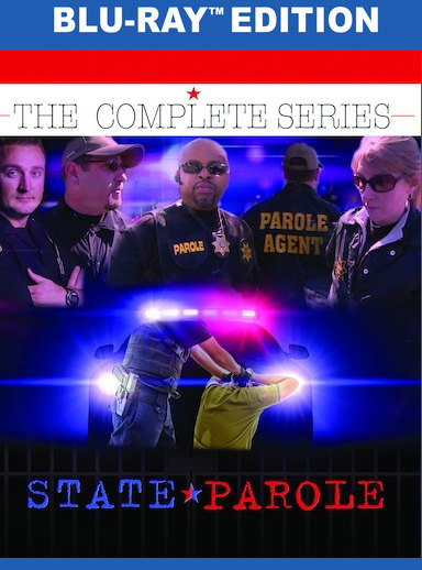 State Parole - The Complete Series (BD) 191091037478