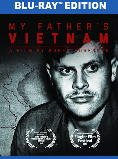My Father's Vietnam (BD) 191091038451