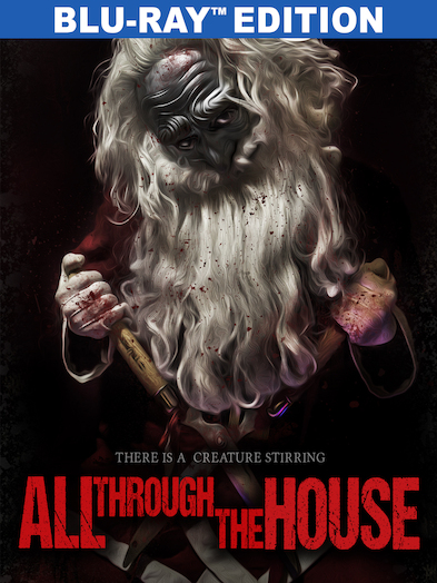All Through the House  [Blu-ray] 191091040041