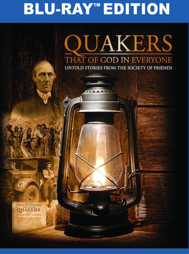 Quakers: That of God in Everyone (BD) 191091163559