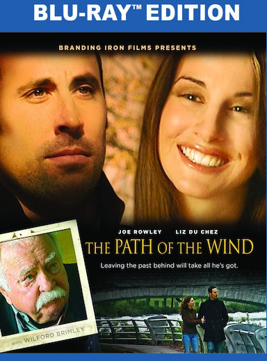 The Path of the Wind (BD) 191091163597