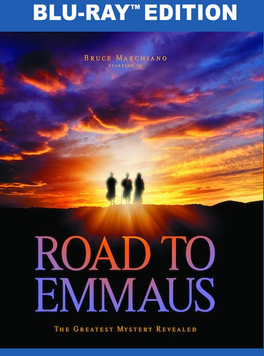Road To Emmaus  [Blu-ray] 191091165966