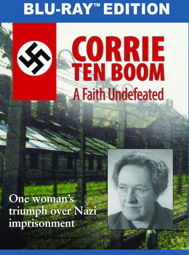 Corrie ten Boom: A Faith Undefeated (BD) 191091165980