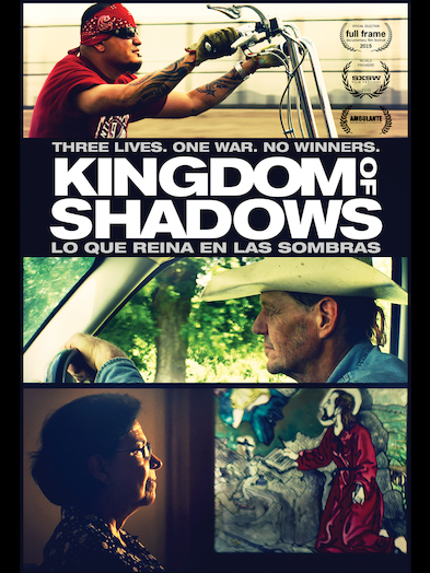 Kingdom of Shadows 191091177730