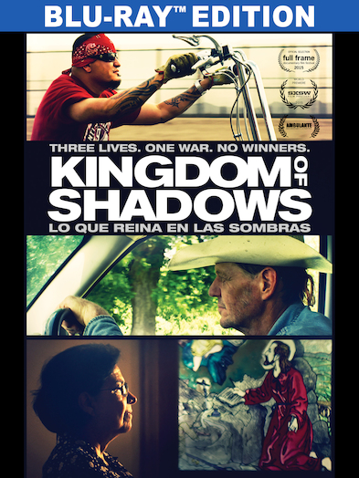 Kingdom of Shadows (BD) 191091177747