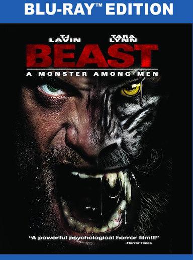 Beast: A Monster Among Men  [Blu-ray] 191091192092