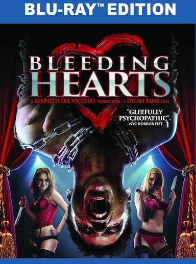 Bleeding Hearts (BD) 191091192115