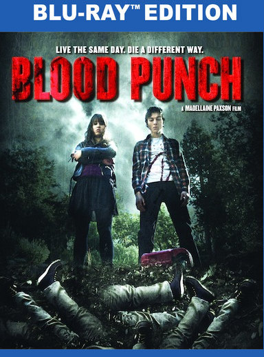 Blood Punch (BD) 191091192146