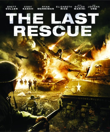 The Last Rescue (BD) 191091211977