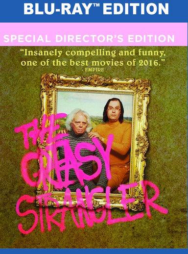 The Greasy Strangler (BD) 191091212424