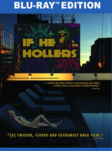 If He Hollers (AKA I Stay with You) (BD) 191091247280