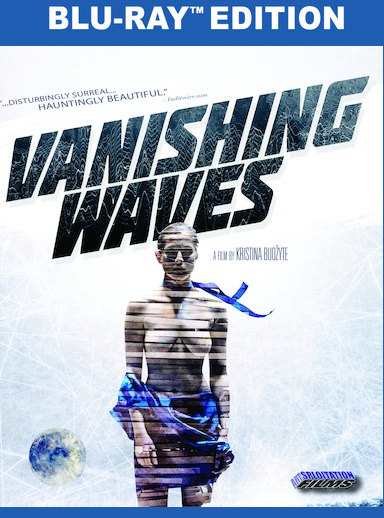 Vanishing Waves  [Blu-ray] 191091249451