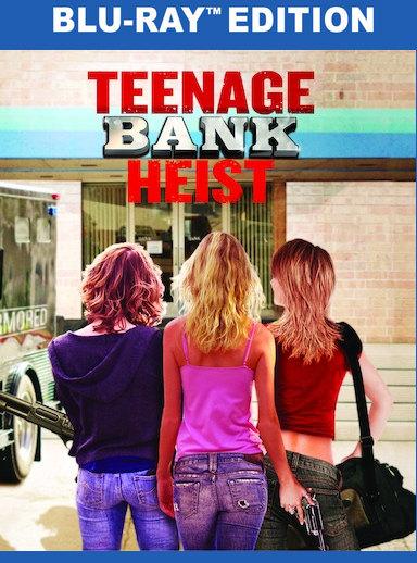 Teenage Bank Heist (BD) 191091251645