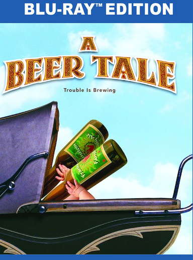 A Beer Tale  [Blu-ray] 191091251652