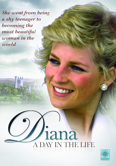 Diana: A Day in the Life 191091260395