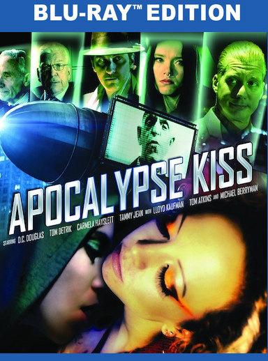 Apocalypse Kiss  [Blu-ray] 191091358122