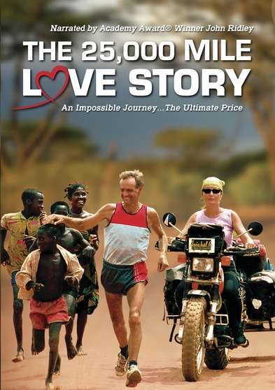 25,000 Mile Love Story, The