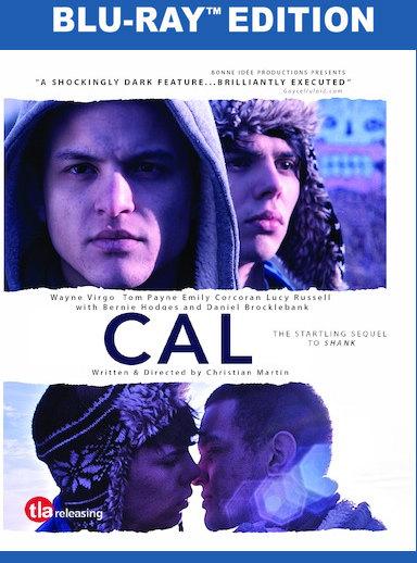 Cal [Blu-ray] 191091368657