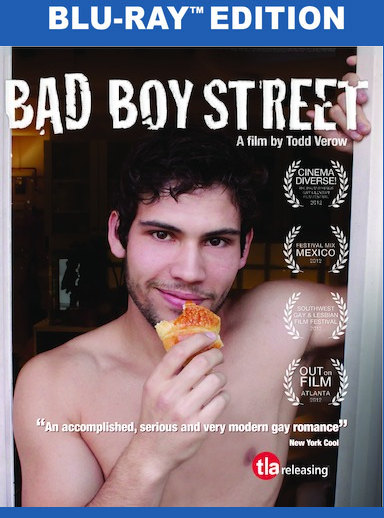 Bad Boy Street (English Subtitled) [Blu-ray] 191091368664