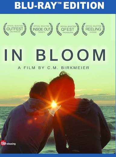 In Bloom [Blu-ray] 191091370179
