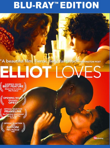 Elliot Loves [Blu-ray] 191091370193
