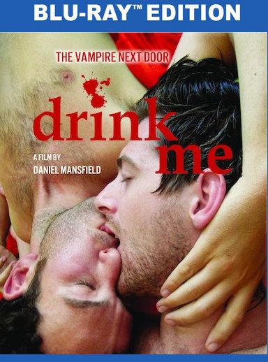 Drink Me [Blu-ray] 191091370223