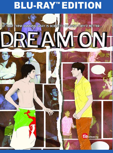 Dream On [Blu-ray] 191091370858