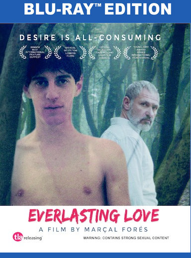 Everlasting Love (Amor Eterno) (English Subtitled) [Blu-ray] 191091371251