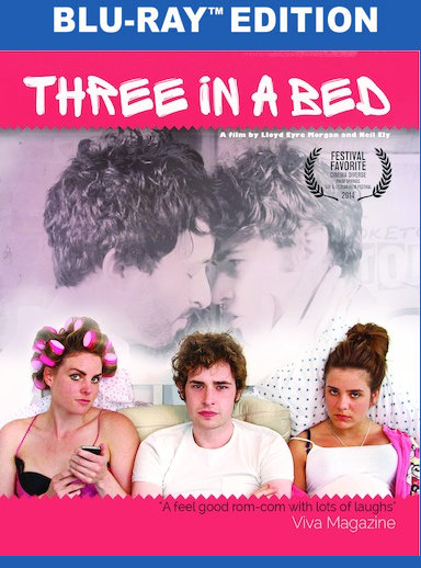 Three in a Bed [Blu-ray] 191091371602