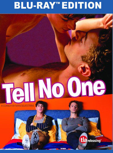 Tell No One (Come non detto) (English Subtitled) [Blu-ray] 191091371619